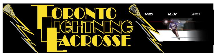Toronto Lightning Lacrosse